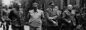 Nezranitelný Hitler: Opravdu přežil 42 atentátů?