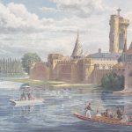 František I. vládl konví, nůžkami a motykou