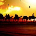 DESERTEC: Zlatavá Sahara elektřinou pokrytá