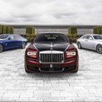 Rolls-Royce Ghost Zenith aneb Výjimečnost nadevše