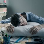 Workoholismus ohrožuje imunitní systém: Škodí stres i nedostatek spánku!