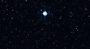 Metuzalémská hvězda: Pochází z jiné dimenze?