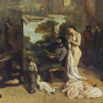 Courbetův Ateliér: Urazil malíř císaře?