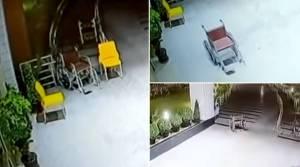 Strašidelný invalidní vozík: Jezdil s ním duch mrtvého pacienta?