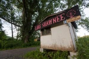 Děsivý lunapark Lake Shawnee. Zavřeli ho kvůli duchům?