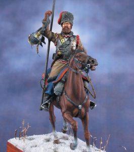 Ztratit čepici je pro kozáka ostudou!