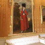 Sir Joshua Reynolds: Portrét Lady Worsleyové