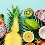 Znáte exotické ovoce?
