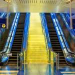 10 nejkrásnějších stanic metra na světě