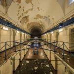 Ďábelská věznice v Gloucesteru. Řádí tam duch slavného vraha?