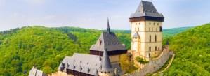 Tajnosti hradu Karlštejna – Co nevíte o našem nejznámějším hradu?