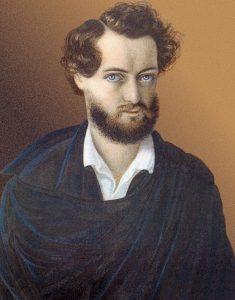 Karel Hynek Mácha byl velepodivný