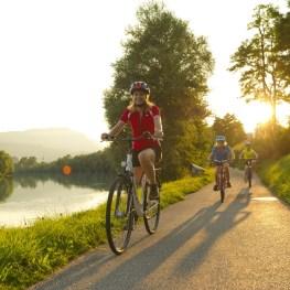 Na cestě po Rakousku: Když milujete kolo, historii a přírodu…