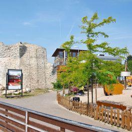 Rodinný park Gutovka uspokojí každého