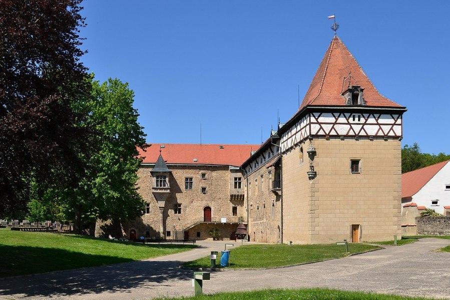 Hrad vBudyni nad Ohří: Alchymisté zvodního hradu se mohli měřit i spražskou elitou