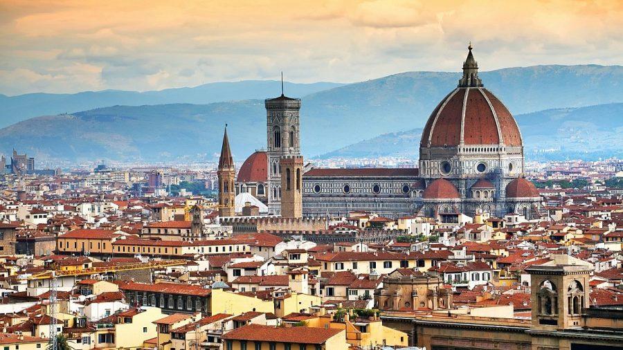 Florencie: Úchvatná kolébka renesance