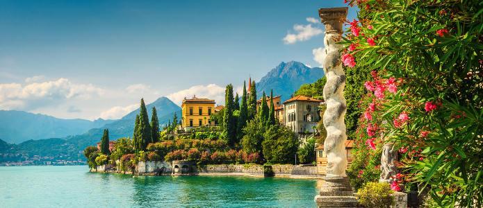 Znáte nejkrásnější místa Itálie?