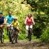 Cyklovýlet: Projížďka Českou Kanadou