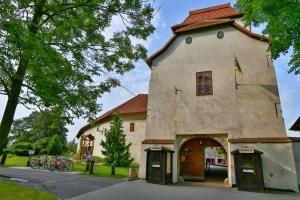 Slezskoostravský hrad: Kulturní centrum moravské metropole