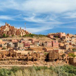 Maroko plné kontrastů