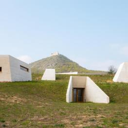 Prozkoumejte archeopark pod Pálavou