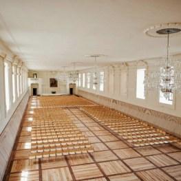 Nová jízdárna zámku Valtice