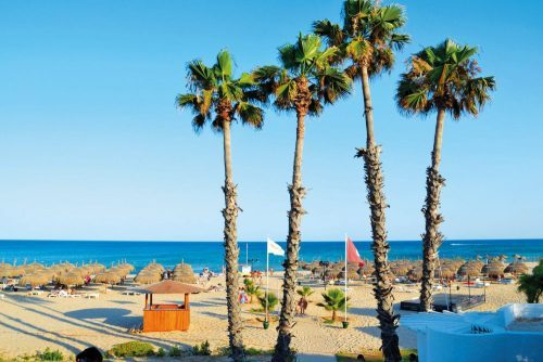 Djerba, ostrov exotiky a odpočinku
