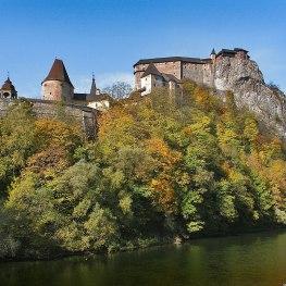 Tajemství Oravského hradu: Dílu ďábla vládne černá paní