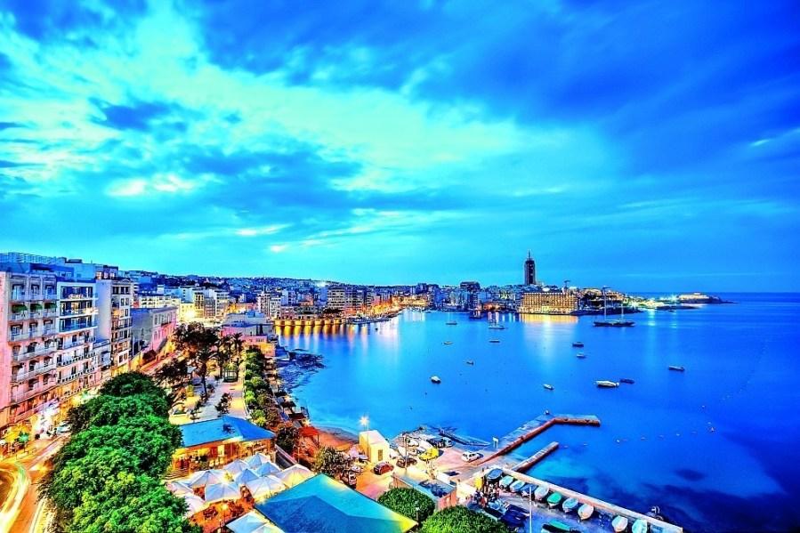 Vítejte na Maltě, ostrově splněných přání