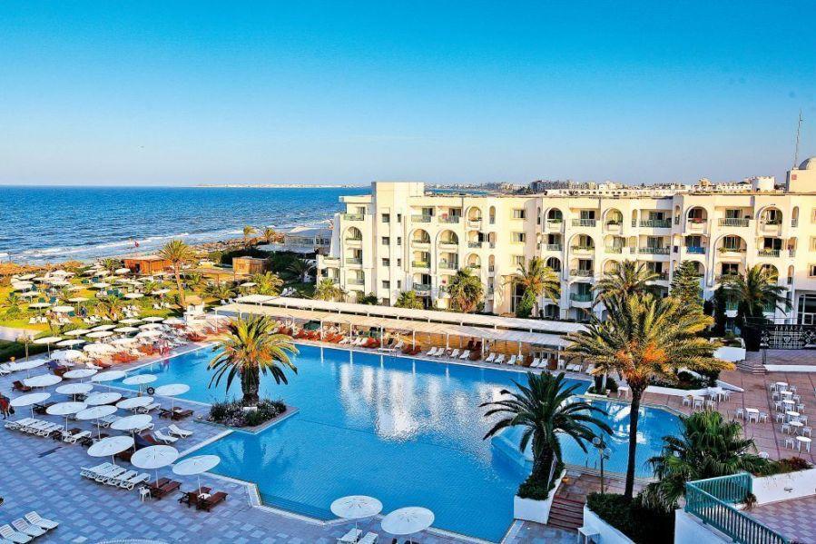 Mahdía: Exotický klenot Tuniska