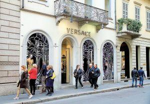Milán, fascinující město módy