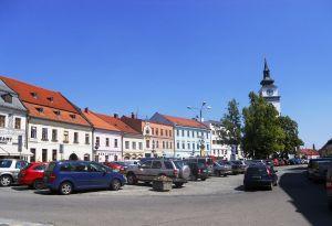 Velké Meziříčí: Město autora Dalimilovy kroniky