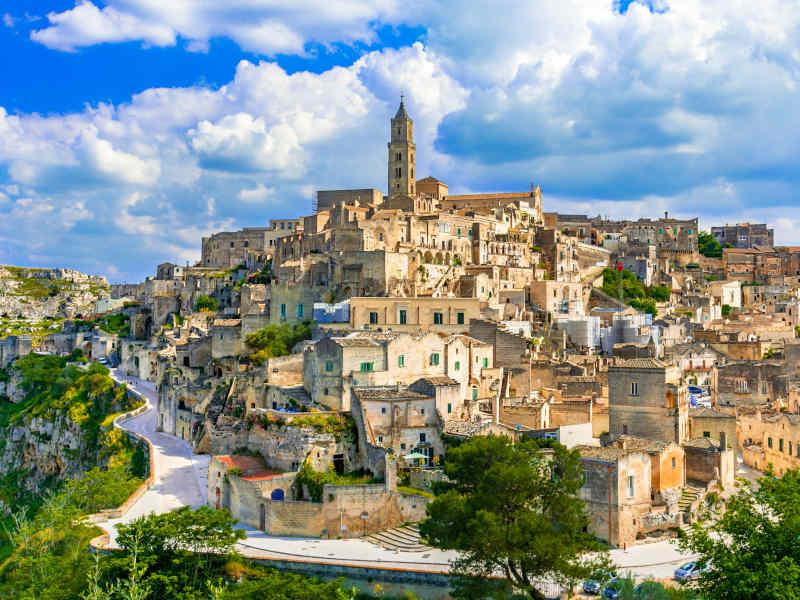 Neotřelá krása Itálie: Místa, která možná neznáte