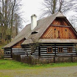 Veselý Kopec: Skanzen a muzeum v přírodě