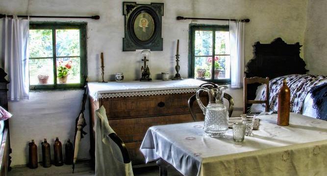 Valašské muzeum vpřírodě: Poznáváme Valachy