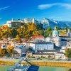 Mozartovo město Salzburk