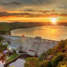 4 zajímavé přehrady v Česku
