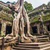 TOP 5 míst exotické Kambodži: Tyhle nesmíte minout!