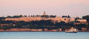 Palác Topkapi v Istanbulu: Ukrývá se v něm zub proroka Mohameda?