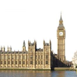 Big Ben: Majestátní symbol Londýna!
