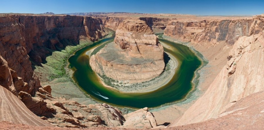 Jeden z fascinujících přírodních divů světa: Poznejte Grand Canyon!