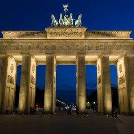 Braniborská brána v Berlíně: Okouzlila nacisty i Napoleona!