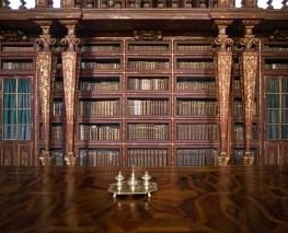 7 ohromujících evropských knihoven
