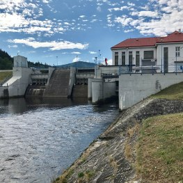 Lipenská přehrada: Voda si vezme 530 staveb!