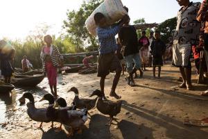 Nejchudší země světa: Somálsko, Burundi, Libérie, ale i další