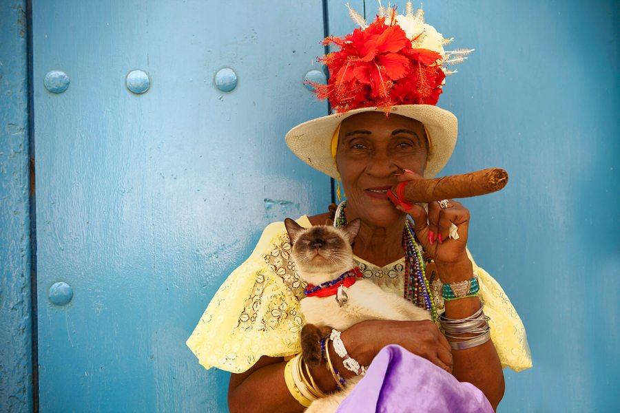 Kuba: Ostrov doutníků, rumu a salsy