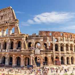 Koloseum: 7 otázek kolem obří arény smrti