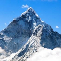 Mount Everest: Byl dobyt už v roce 1924?