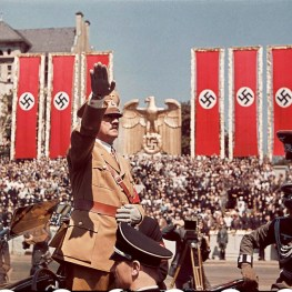 Předválečný Berlín: Bylo to město hříchu
