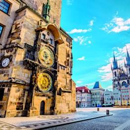 Staroměstský orloj: Nejslavnější metronom Česka
